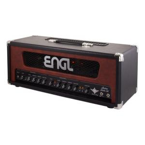 Is Engl Retro Tube Head 50 E762 a good match for you?
