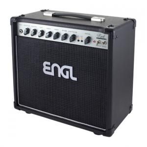 Is Engl RockMaster Combo E302 a good match for you?