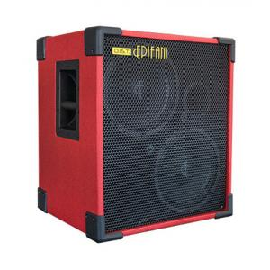 Is Epifani D.I.S.T. 210 (red) a good match for you?