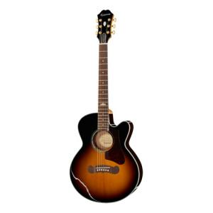 Is Epiphone EJ-200 Coupe VS a good match for you?