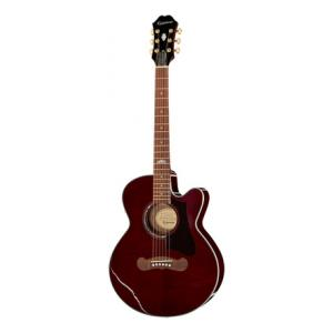 Is Epiphone EJ-200 Coupe WR a good match for you?