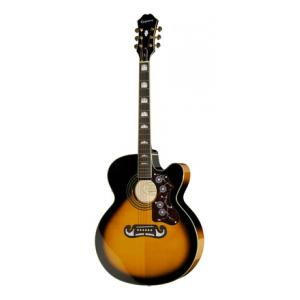 """Take the """"IS IT GOOD FOR ME"""" test for """"Epiphone EJ-200CE VS"""", read the reviews and join the community!"""