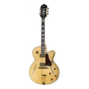Is Epiphone Emperor II Joe Pass 16' NT the right music gear for you? Find out!