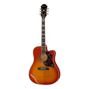 Is Epiphone Hummingbird Performer Pro FCB a good match for you?