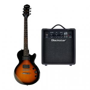 "Take the ""IS IT GOOD FOR ME"" test for ""Epiphone Les Paul Special II VS Bundle"", read the reviews and join the community!"