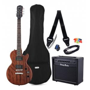Is Epiphone Les Paul Special VE WLV Bdl 1 a good match for you?