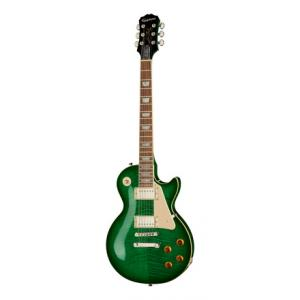 Is Epiphone Les Paul Standard Plus Pro GB a good match for you?
