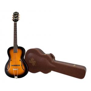 Is Epiphone Masterbilt Century Olym Bundle a good match for you?