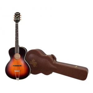 Is Epiphone Masterbilt Century Zeni Bundle a good match for you?