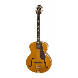 Is Epiphone Masterbilt De Luxe Bass VN a good match for you?