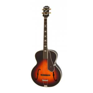 Is Epiphone Masterbilt De Luxe Bass VS a good match for you?