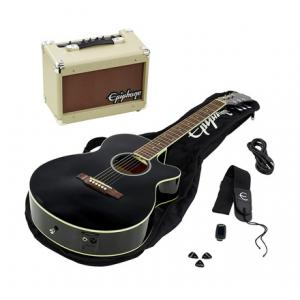 Is Epiphone PR-4E Acoustic Player Pack EB a good match for you?