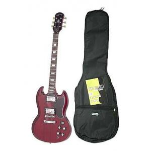 Is Epiphone SG G-400 Pro CH incl.Gigbag the right music gear for you? Find out!