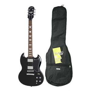 Is Epiphone SG G-400 Pro EB incl.Gigbag the right music gear for you? Find out!