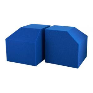 Is EQ Acoustics Project Corner Cubes blue a good match for you?
