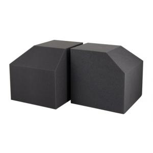 Is EQ Acoustics Project Corner Cubes grey a good match for you?