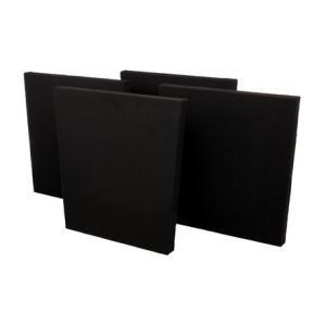 Is EQ Acoustics Spectrum 2 Q5 Tile 4-pcs Black a good match for you?
