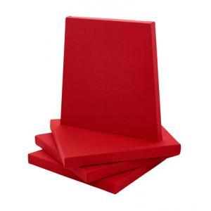 Is EQ Acoustics Spectrum 2 Q5 Tile 4-pcs Red a good match for you?