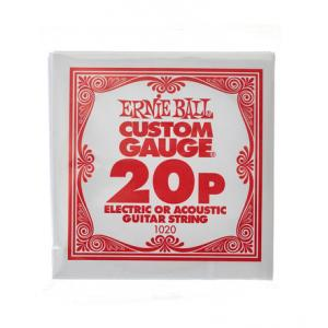 """Take the """"IS IT GOOD FOR ME"""" test for """"Ernie Ball 020p Single String Slinky Set"""", read the reviews and join the community!"""