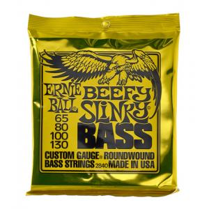 Is Ernie Ball 2840 Beefy Slinky a good match for you?