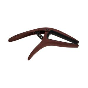 Is Ernie Ball Axis Capo Bronze a good match for you?