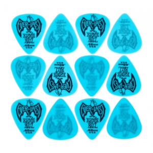 Is Ernie Ball Everlast Picks 0,48 mm Blue a good match for you?