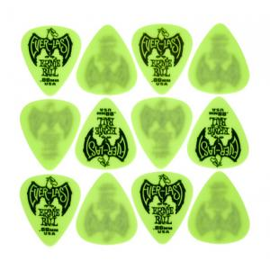 Is Ernie Ball Everlast Picks 0,88 mm Green a good match for you?