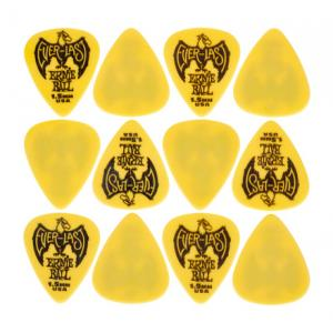 Is Ernie Ball Everlast Picks 1,50 mm Yellow a good match for you?