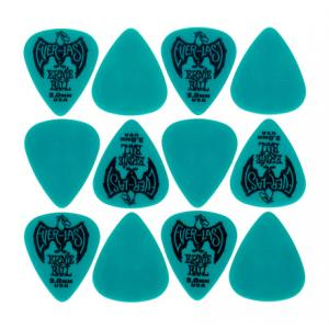Is Ernie Ball Everlast Picks 2,00 mm Teal a good match for you?