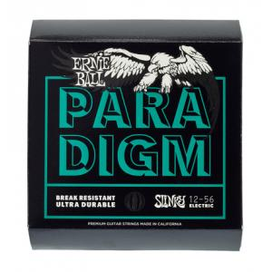 "Take the ""IS IT GOOD FOR ME"" test for ""Ernie Ball Paradigm Not Even Slinky 12-56"", read the reviews and join the community!"