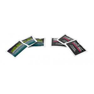 Is Ernie Ball Wonder Wipes Multi-Pack a good match for you?