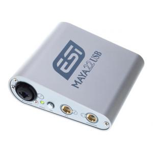 Is ESI Maya 22 USB a good match for you?