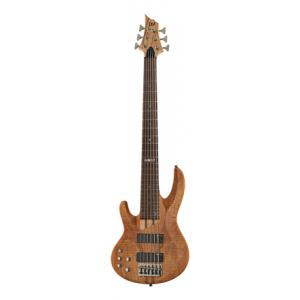 Is ESP LTD B206SM Natural Satin Left the right music gear for you? Find out!