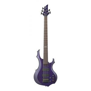 """Take the """"IS IT GOOD FOR ME"""" test for """"ESP LTD F155DX Dark S.T. Purple"""", read the reviews and join the community!"""