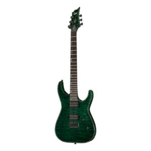 "Take the ""IS IT GOOD FOR ME"" test for ""ESP LTD H-1001 See Thru Gr B-Stock"", read the reviews and join the community!"