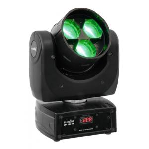 Is Eurolite LED TMH-14 Moving Zoom Wash the right music gear for you? Find out!