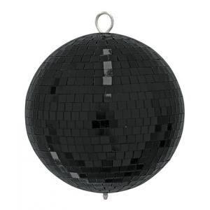"Take the ""IS IT GOOD FOR ME"" test for ""Eurolite Mirror Ball 20 cm black"", read the reviews and join the community!"
