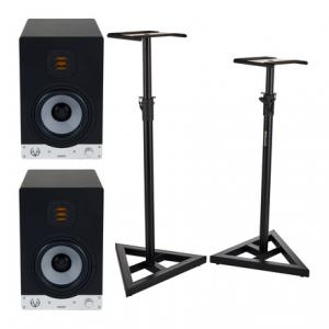 Is EVE audio SC207 Stand Bundle a good match for you?