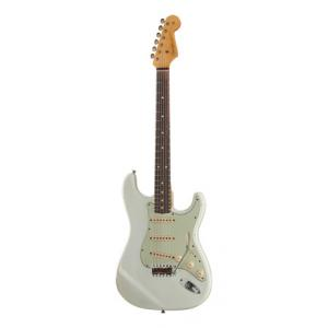 "Take the ""IS IT GOOD FOR ME"" test for ""Fender 1961 Relic Stratocaster OW"", read the reviews and join the community!"