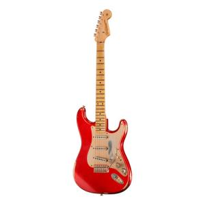 Is Fender 2013 Relic 56 Strat Melon C the right music gear for you? Find out!