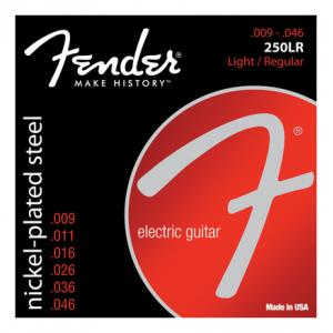 "Take the ""IS IT GOOD FOR ME"" test for ""Fender 250LR"", read the reviews and join the community!"