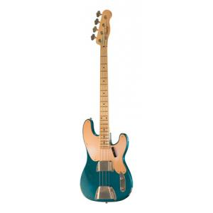 Is Fender 51 Relic P-Bass ALPB the right music gear for you? Find out!