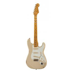 """Take the """"IS IT GOOD FOR ME"""" test for """"Fender 56 Strat Desert Sand Relic"""", read the reviews and join the community!"""