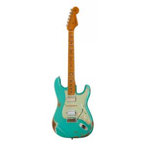 """Take the """"IS IT GOOD FOR ME"""" test for """"Fender 56 Strat HSH SFG Heavy Relic"""", read the reviews and join the community!"""