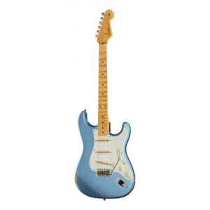 """Take the """"IS IT GOOD FOR ME"""" test for """"Fender 56 Strat LPB Relic"""", read the reviews and join the community!"""