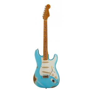 """Take the """"IS IT GOOD FOR ME"""" test for """"Fender 57 Strat DB Heavy Relic"""", read the reviews and join the community!"""