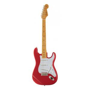 """Take the """"IS IT GOOD FOR ME"""" test for """"Fender 57 Strat Fiesta Red NOS"""", read the reviews and join the community!"""