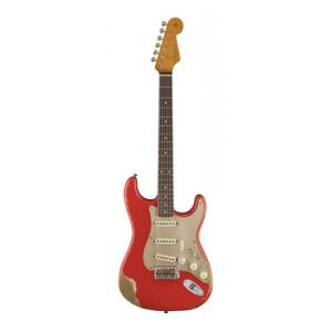 """Take the """"IS IT GOOD FOR ME"""" test for """"Fender 59 Strat AFR Heavy Relic LTD"""", read the reviews and join the community!"""
