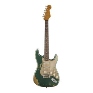 """Take the """"IS IT GOOD FOR ME"""" test for """"Fender 59 Strat ASG Heavy Relic LTD"""", read the reviews and join the community!"""
