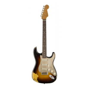 """Take the """"IS IT GOOD FOR ME"""" test for """"Fender 59 Strat WF3CS Heavy Relic LTD"""", read the reviews and join the community!"""